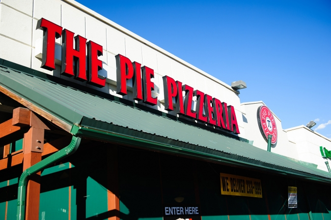 The Pie Midvale