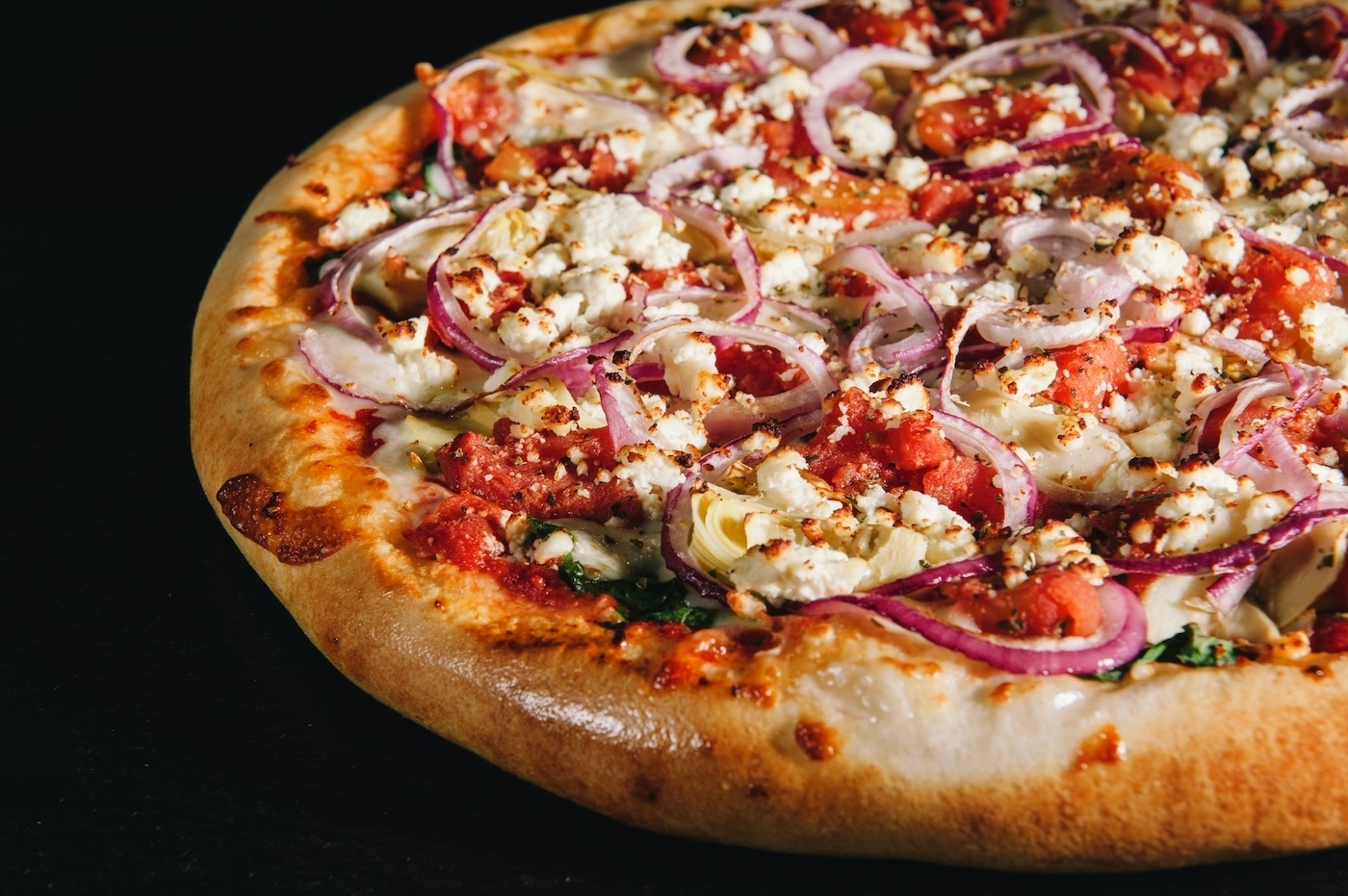 Image result for the pie pizzeria